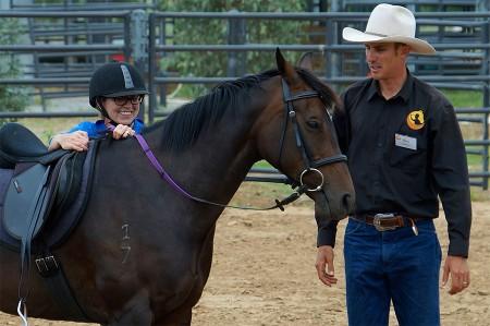 Horsemanship-individual